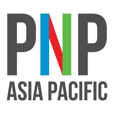 Plug and Play Asia Pacific logo