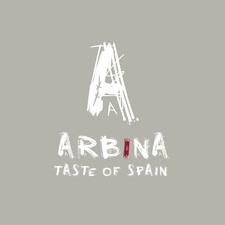 Arbina Restaurant logo
