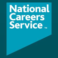 National Careers Service London logo