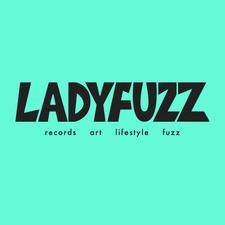 Ladyfuzz logo