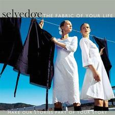 Selvedge Magazine logo