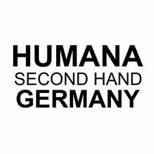 Humana Second Hand Germany logo
