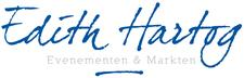 Edith Hartog Evenementen & Markten logo