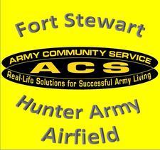 Army Community Service, Fort Stewart/Hunter AAF logo