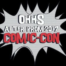 OHHS PTA Afterprom logo