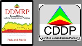 CDDP -  Certified Demand Driven Planner - Online Exam
