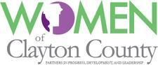 Women Of Clayton County  logo