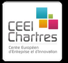 Le CEEI-Chartres, un service de la CCI Eure-et-Loir logo