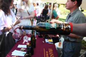 Celebrate LA Wine Festival