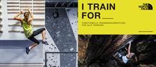 THE NORTH FACE® Outdoor Training | Globetrotter Köln logo
