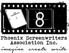 PHOENIX SCREENWRITERS ASSOCIATION logo