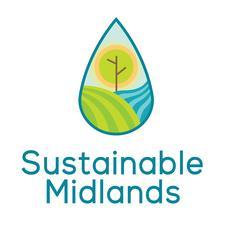 Sustainable Midlands logo