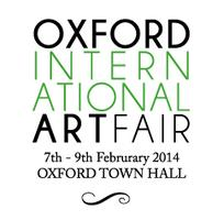 Oxford International Art Fair Private View Vernissage