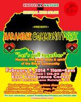 Harambee Community Fest