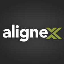 Alignex, Inc. logo