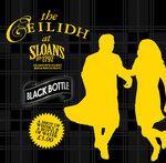 THE SLOANS FRIDAY CEILIDH