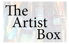 The Artist Box Live logo