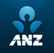 ANZ Bank New Zealand Limited logo