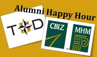 CBIZ MHM & Thompson Dunavant PLC Alumni Happy Hour