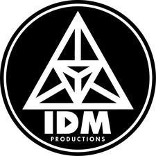 IDM Productions logo