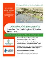Healthy Holidays Benefit