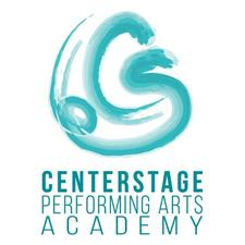 CenterStage Performing Arts Academy logo
