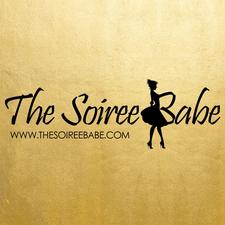 That Girl Kesha aka The Soiree Babe logo