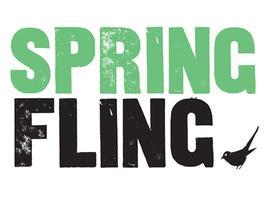 Spring Fling   Rural Mural - Info Sharing Event
