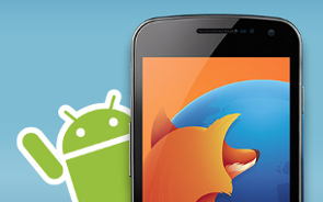 Mozilla on Android