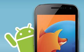 Mozilla on Android