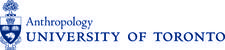 University of Toronto Department of Anthropology logo
