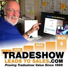 TradeshowLeadsToSales.com logo
