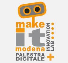 Makeitmodena logo
