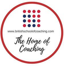 British School of Coaching logo