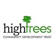High Trees Community Development Trust logo