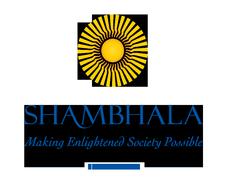 Los Angeles Shambhala Meditation Center  logo