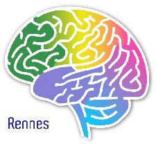 CHU de Rennes, Université de Rennes 1 et Société des Neurosciences logo