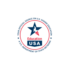 EducationUSA PUC-Rio logo