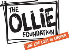The OLLIE Foundation logo