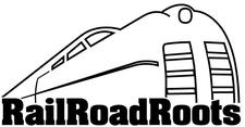 Railroad Roots Oss logo