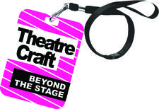 TheatreCraft logo