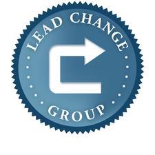 Lead Change Tulsa logo