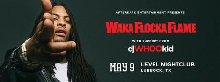 Waka Flocka Flame | Level Night Club | TICKETS...