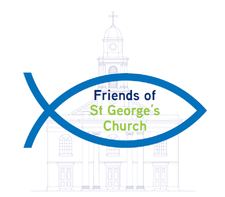 Friends of St George's Church logo