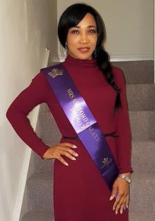 Mrs Uk Galaxy Beauty Pageant  logo
