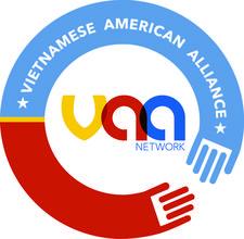 Vietnamese American Alliance (VAA) logo