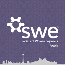 Society of Women Engineers Toronto logo