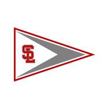 Spring Lake High School Sailing Team logo