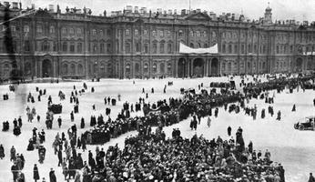 Re-Enactments of 1917 in Film