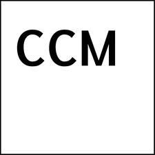 CCM | Carter, Collins & Myer  logo